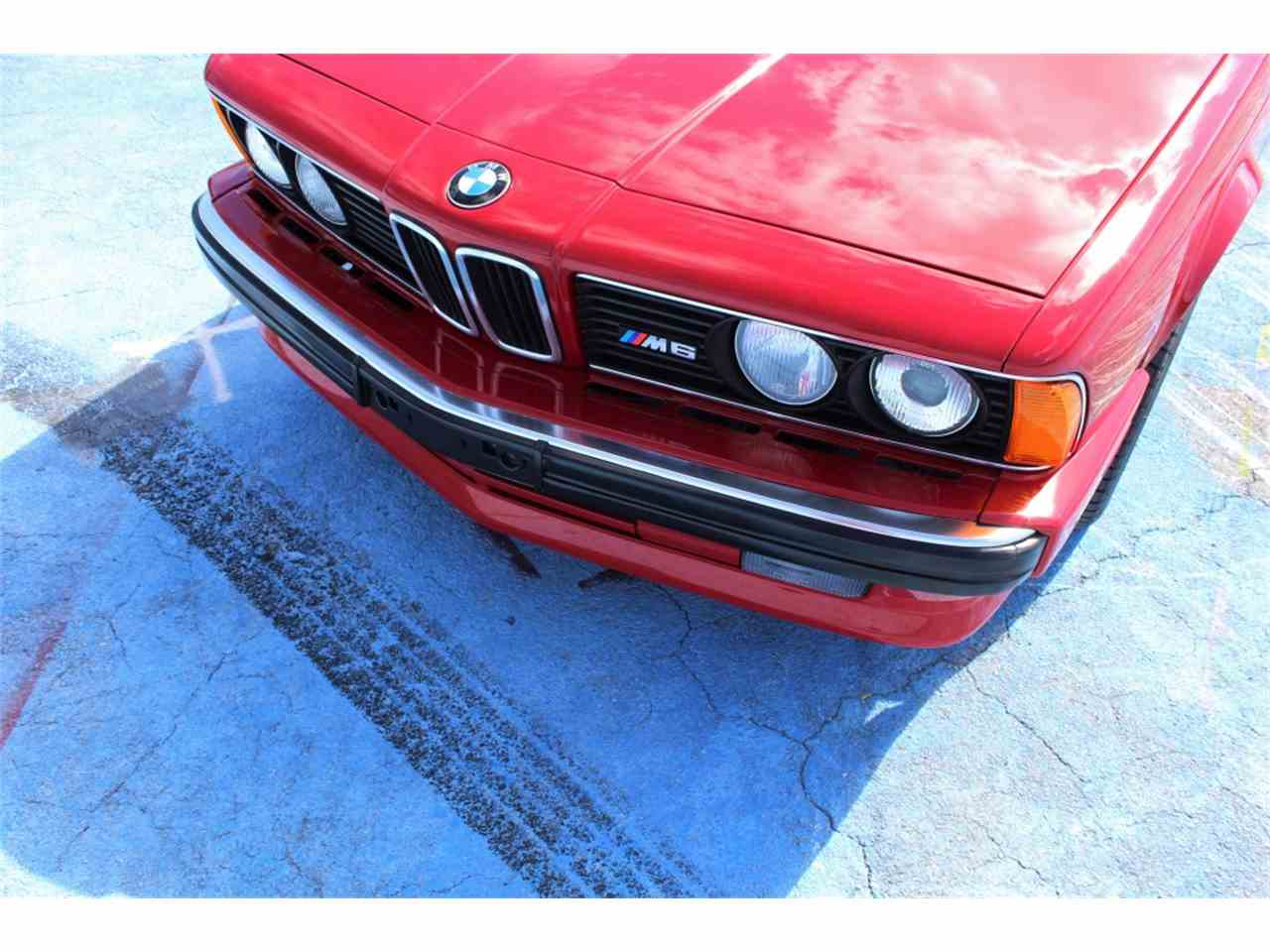 Large Picture of 1988 M6 - $79,990.00 - N95L