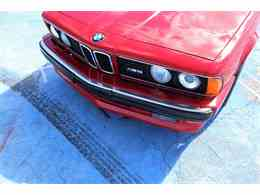 Picture of '88 M6 Offered by Auto Source Group LLC - N95L