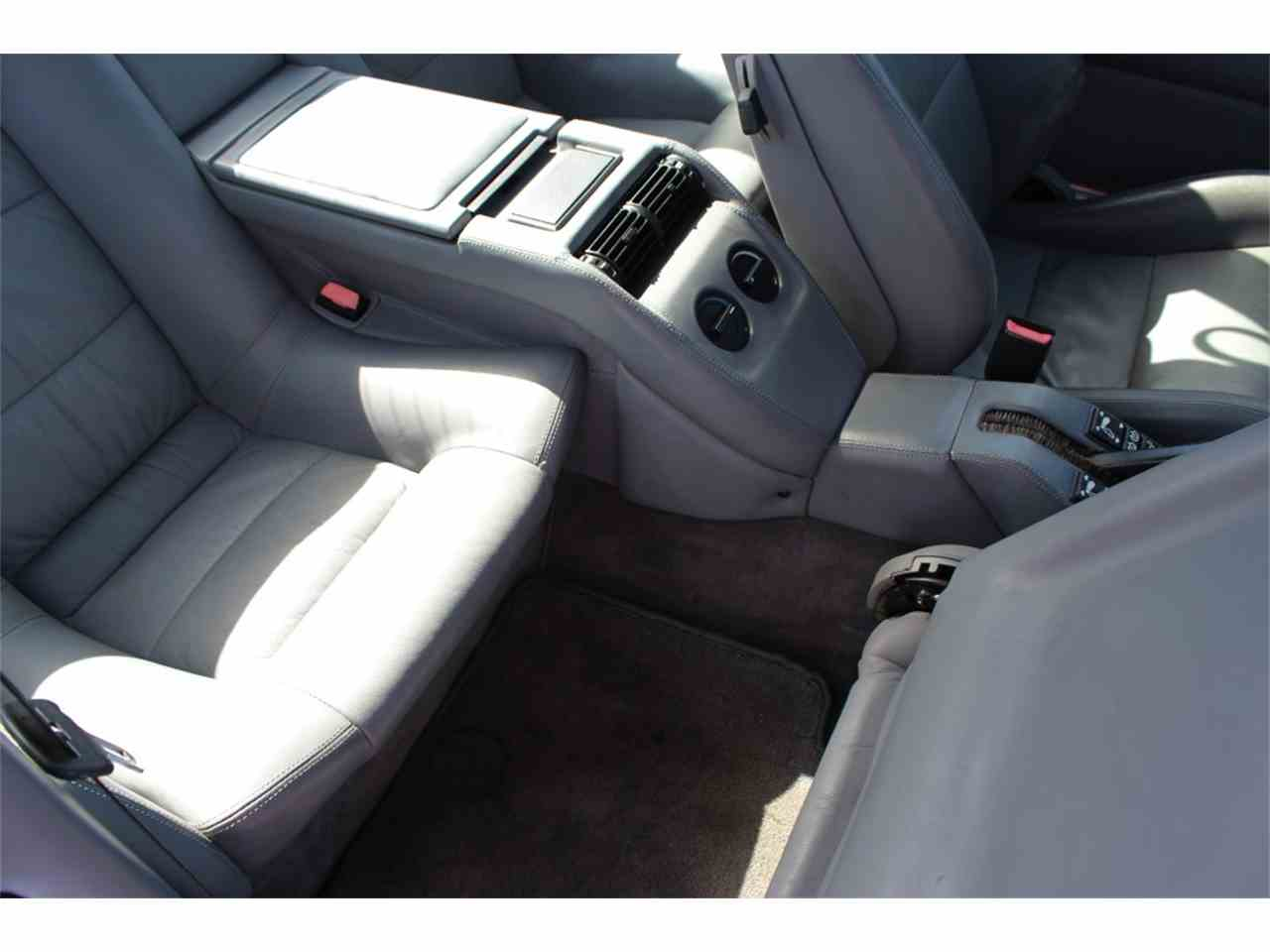 Large Picture of 1988 BMW M6 - $79,990.00 Offered by Auto Source Group LLC - N95L