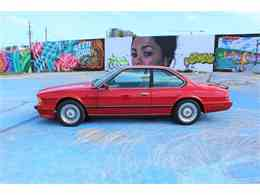 Picture of 1988 M6 located in Doral Florida - $79,990.00 Offered by Auto Source Group LLC - N95L