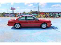 Picture of 1988 BMW M6 located in Florida - $79,990.00 - N95L