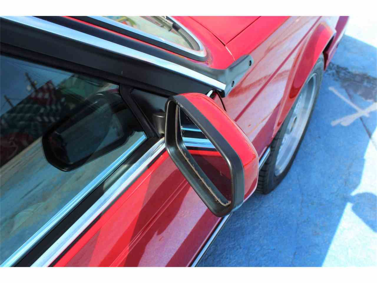 Large Picture of 1988 BMW M6 located in Florida - N95L