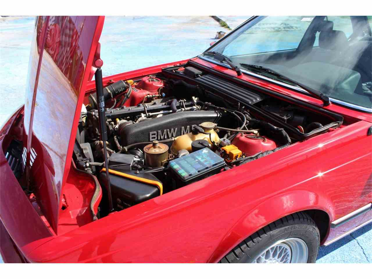 Large Picture of 1988 BMW M6 located in Doral Florida - $79,990.00 Offered by Auto Source Group LLC - N95L