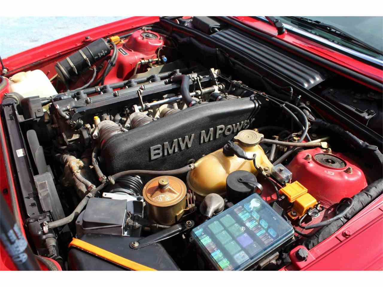 Large Picture of 1988 BMW M6 Offered by Auto Source Group LLC - N95L