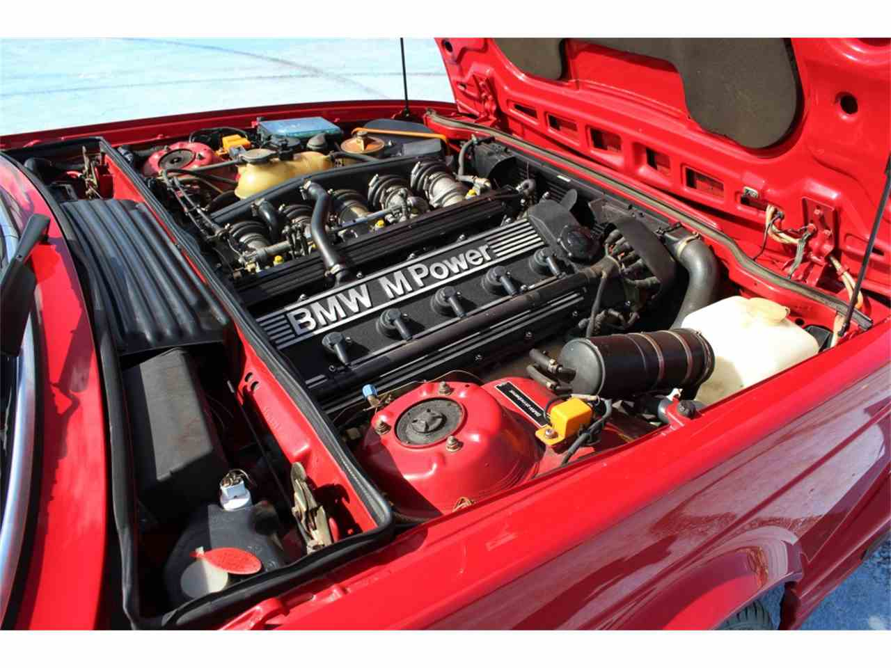 Large Picture of '88 M6 located in Florida - $79,990.00 Offered by Auto Source Group LLC - N95L