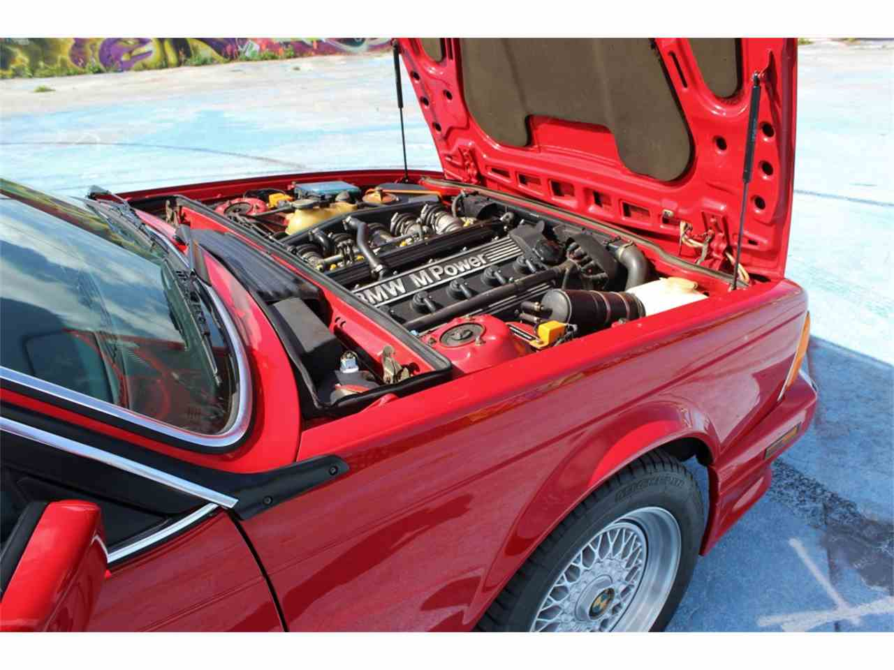 Large Picture of 1988 BMW M6 located in Doral Florida - $79,990.00 - N95L