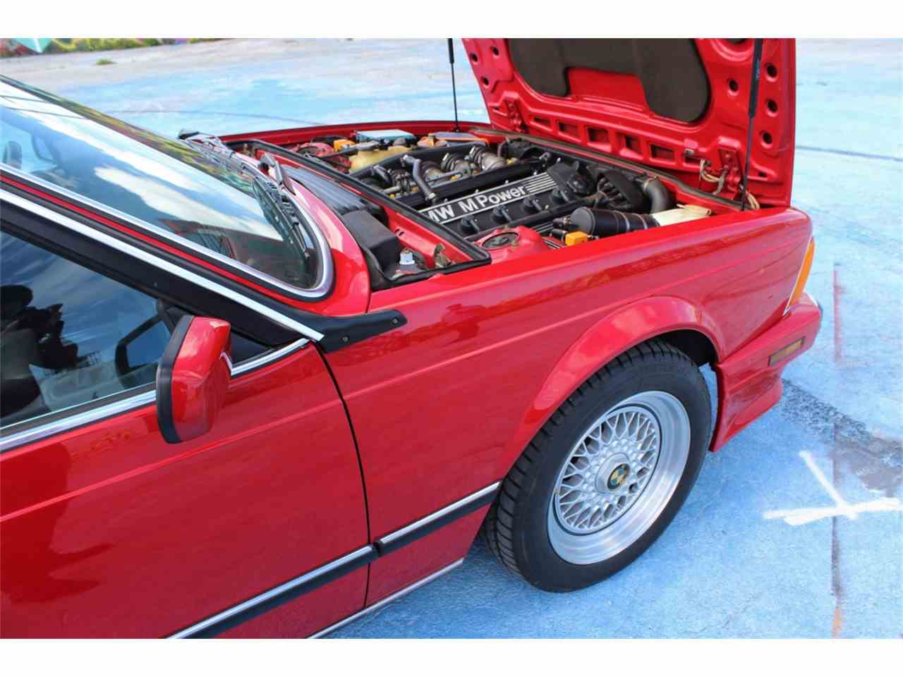Large Picture of 1988 BMW M6 - $79,990.00 - N95L
