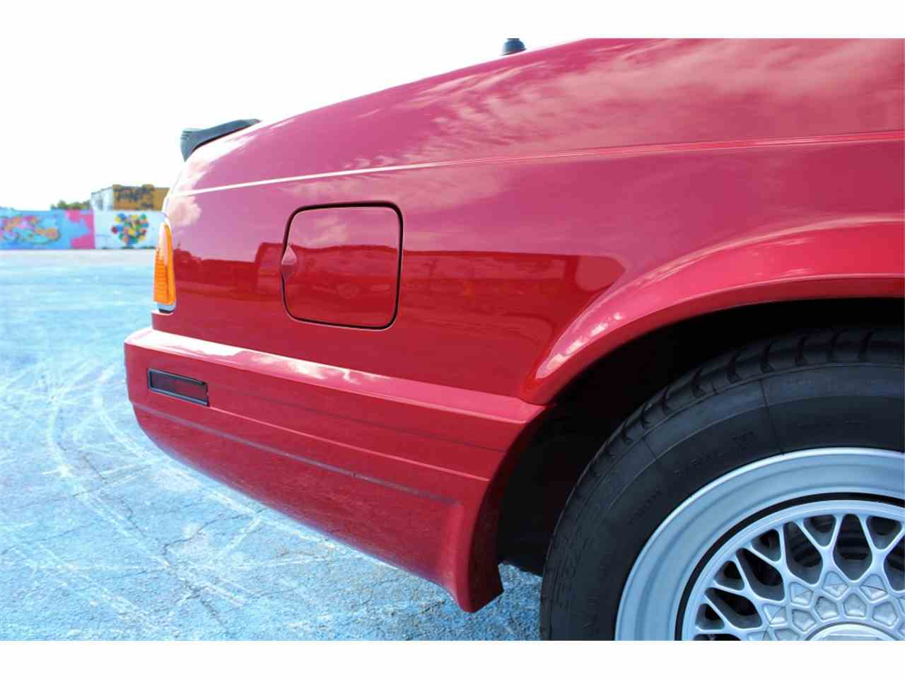 Large Picture of '88 BMW M6 located in Doral Florida - $79,990.00 - N95L