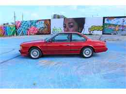 Picture of 1988 M6 located in Florida - $79,990.00 Offered by Auto Source Group LLC - N95L