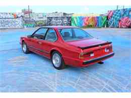 Picture of '88 BMW M6 - N95L