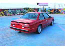 Picture of 1988 BMW M6 located in Florida - N95L