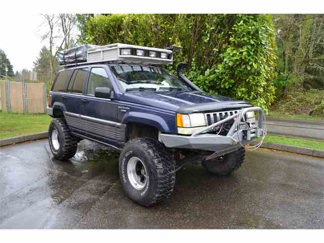 Picture of '94 Grand Cherokee - N95T