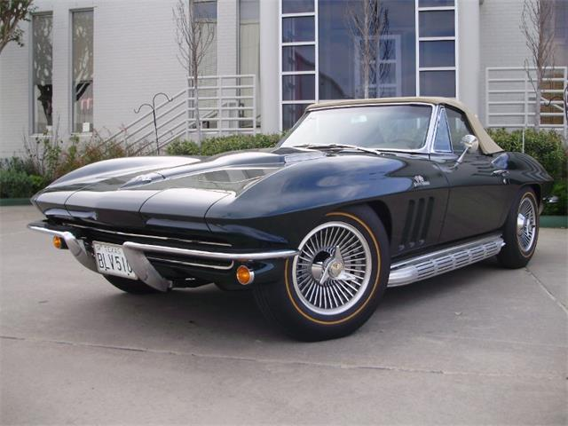 Picture of '65 Corvette - N95X