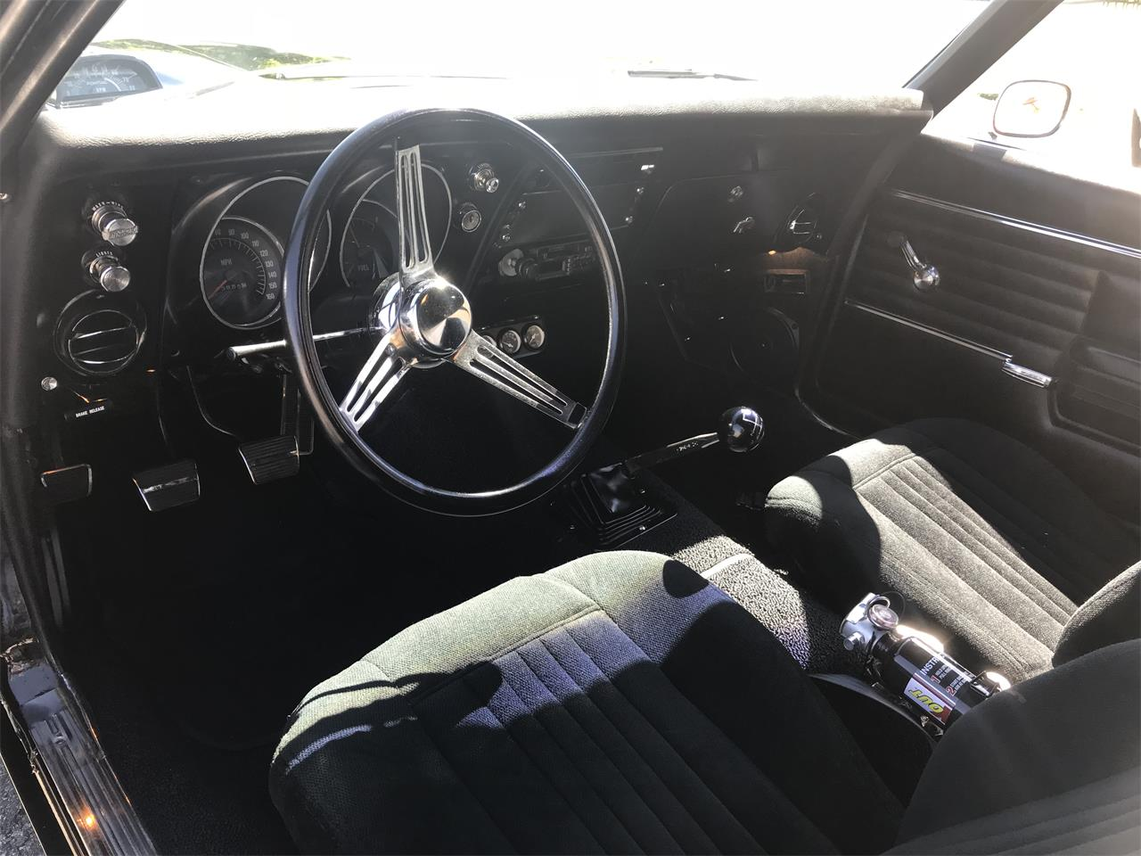 Large Picture of '68 Firebird - N965