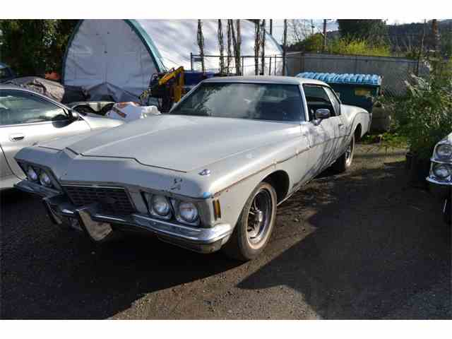 Picture of '72 Riviera - N96M