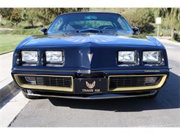 Picture of '79 Pontiac Firebird Trans Am SE located in California - $58,000.00 - N96U