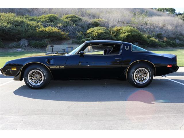 Picture of '79 Firebird Trans Am SE - N96U