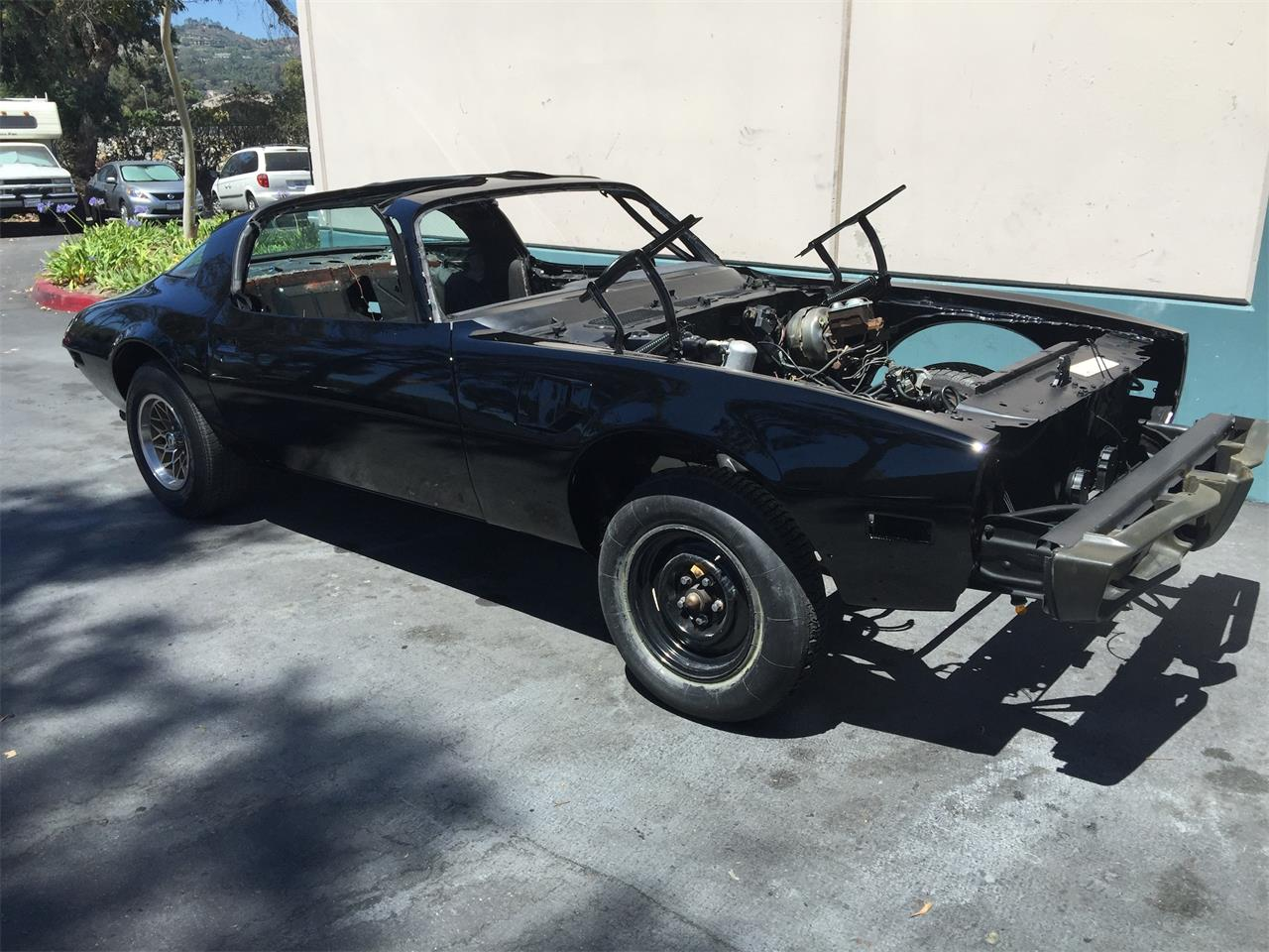 Large Picture of 1979 Pontiac Firebird Trans Am SE Offered by a Private Seller - N96U