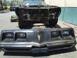 Picture of '79 Pontiac Firebird Trans Am SE Offered by a Private Seller - N96U