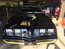 Picture of 1979 Firebird Trans Am SE located in San Clemente California Offered by a Private Seller - N96U