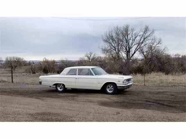 Picture of '63 Galaxie - N972