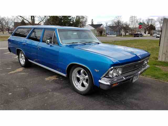 Picture of '66 Chevelle Malibu - N976