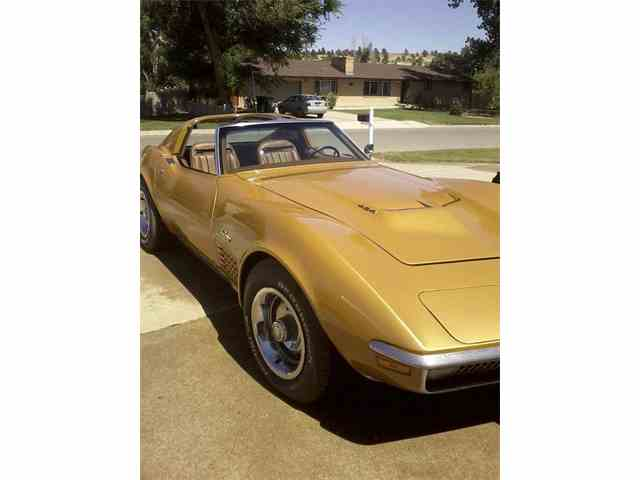 Picture of '71 Corvette - N978