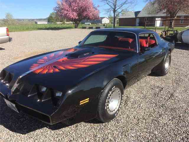 Picture of '80 Firebird Trans Am - N97A