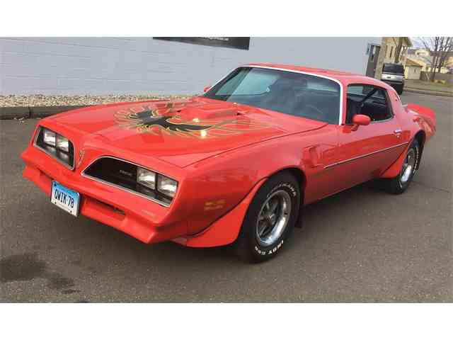 Picture of '78 Firebird Trans Am - N97Y