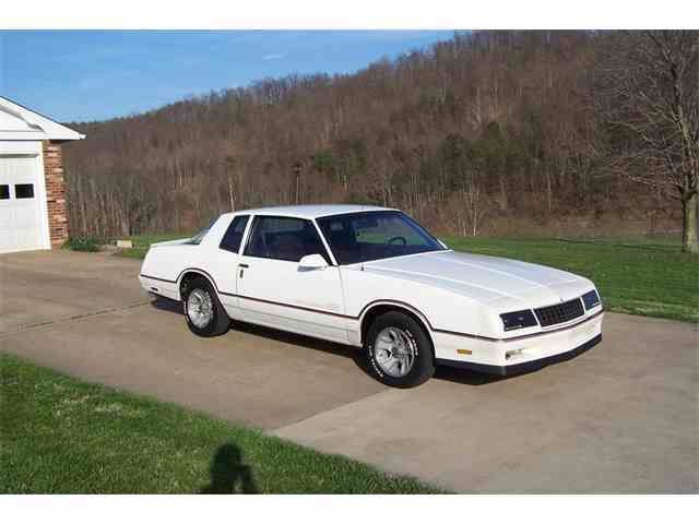 Picture of '86 Monte Carlo SS - N980