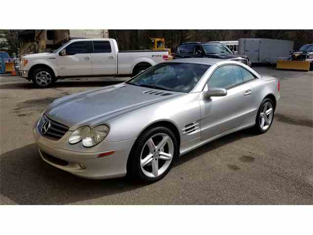 Picture of '04 SL500 - N982