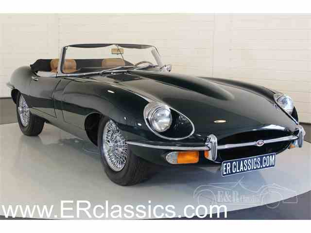 Picture of '69 E-Type - N984