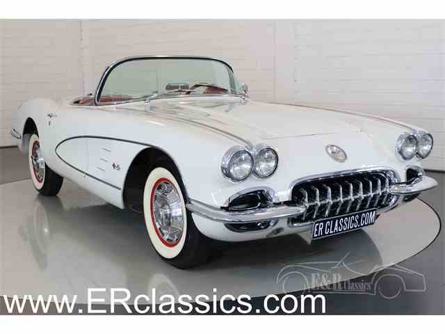 Picture of '59 Corvette - N985