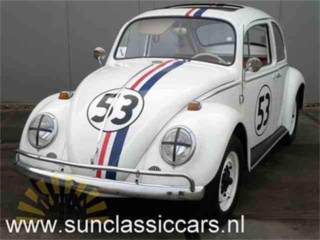 Picture of '66 Beetle - N987