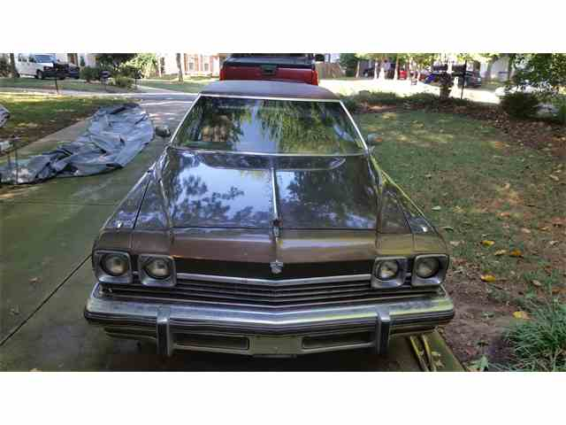 Picture of '74 Electra 225 - N98A