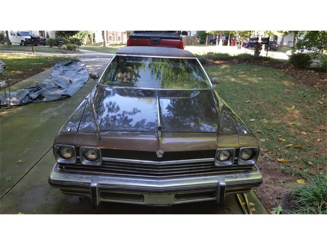 Picture of '74 Electra 225 located in Charlotte North Carolina - $5,000.00 Offered by a Private Seller - N98A
