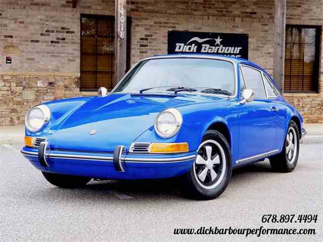 Picture of Classic 1969 Porsche 912 - $58,900.00 Offered by  - N98K