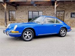 Picture of Classic '69 Porsche 912 Offered by Dick Barbour Performance - N98K