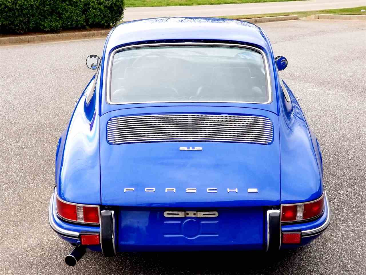 Large Picture of '69 912 - N98K