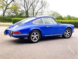 Picture of Classic 1969 Porsche 912 - $49,900.00 Offered by Dick Barbour Performance - N98K