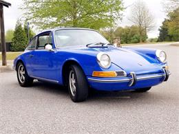 Picture of 1969 Porsche 912 Offered by Dick Barbour Performance - N98K