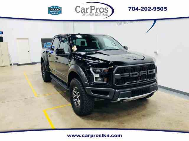 Picture of '17 F150 - N98T