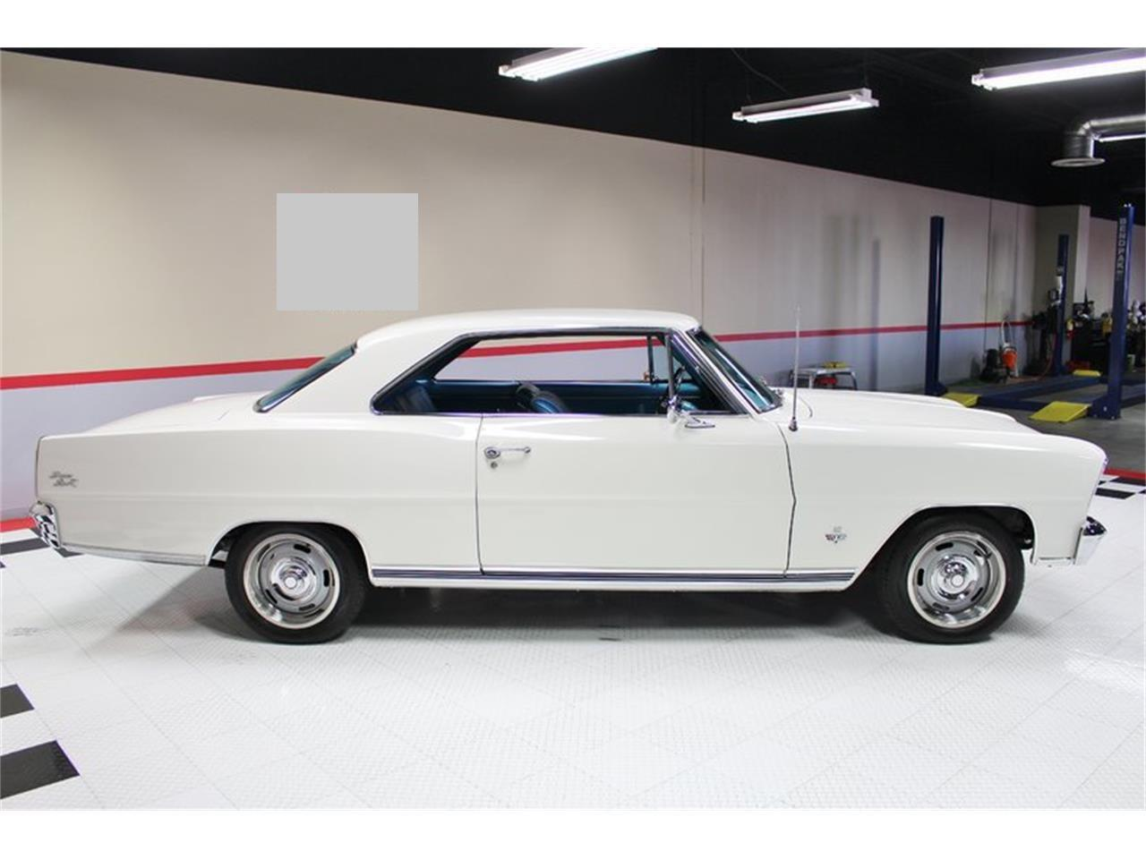 1966 Chevrolet Chevy Ii Nova Ss For Sale Cc 1080507 Large Picture Of 66 N5q3