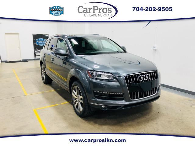 Picture of '13 Q7 - N990