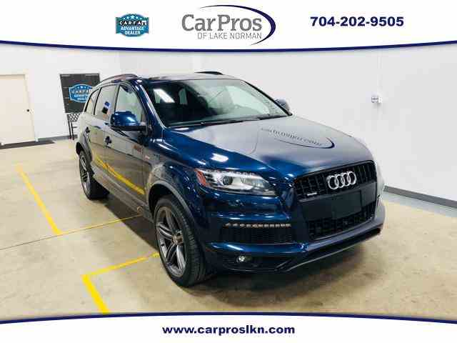 Picture of '14 Q7 - N991