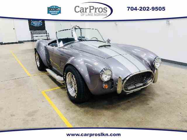 Classic factory five for sale on classiccars 2007 factory five cobra malvernweather Gallery