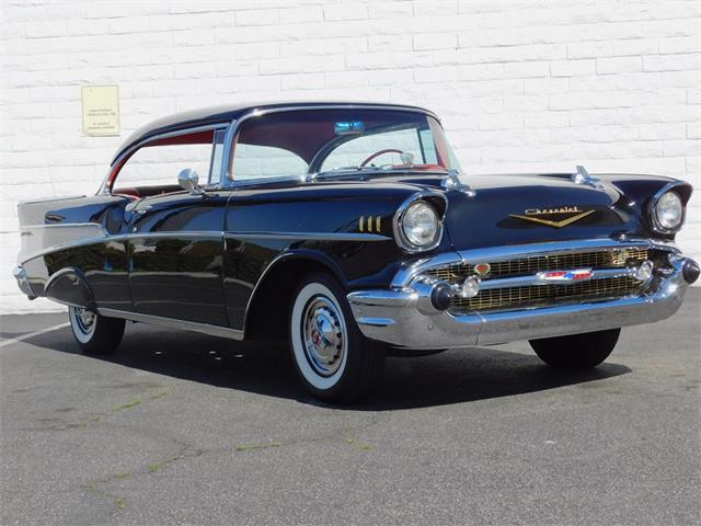 Picture of '57 Bel Air - N998