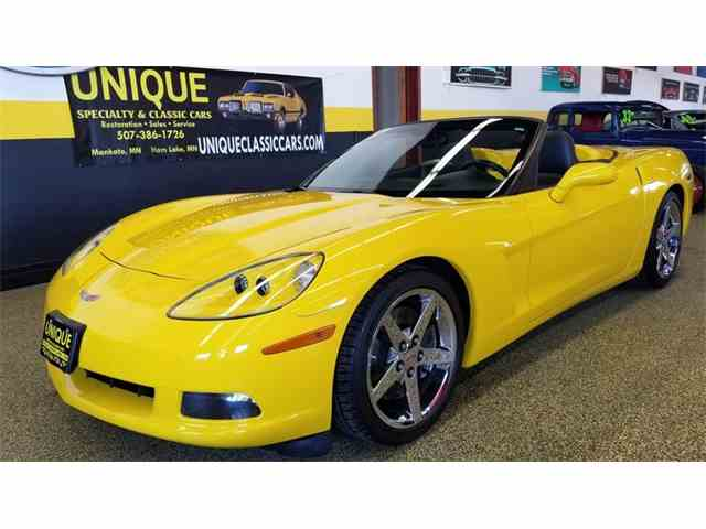 Picture of '07 Corvette - N99A