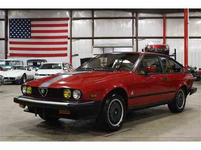 Picture of '84 GTV 1750 - N99F