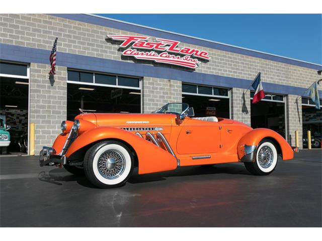 Picture of '04 Speedster located in Missouri - N99X